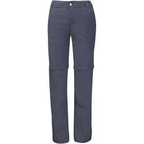 Columbia Silver Ridge 2.0 Convertible Pantaloni Donna, blu